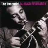 Django Reinhardt - The Indispensable Django Reinhardt (CD1) '1983