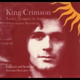 King Crimson - Larks' Tongues In Aspic (CD9) '2013