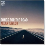 Allan Taylor - Songs For The Road '2010