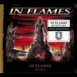 In Flames - Colony (2014 Reissue) '1999
