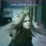 Avril Lavigne - I'm With You [CDS] '2003