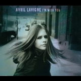 Avril Lavigne - I'm With You [CDM] '2003