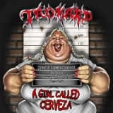 Tankard - A Girl Called Cerveza (Japanese Edition) '2012