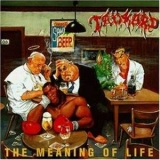 Tankard - The Meaning Of Life & Alien [vicp-99, Japan] '1990