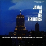 Ahmad Jamal - Jamal At The Penthouse '1959