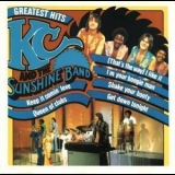 KC And The Sunshine Band - Greatest Hits '1980