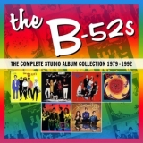 B-52's, The - The Complete Studio Album Collection 1979 - 1992 (Part 1) '2014