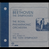 Ludwig Van Beethoven - The Symphonies (Barry Wordsworth, The Royal Philharmonic Orchestra) (Disc 1) '2005
