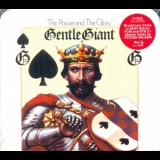 Gentle Giant - The Power And The Glory '1974