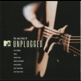 Various Artists - The Very Best Of MTV. Unplugged. Vol.1 '2002
