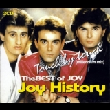 Joy - Joy History (The Best Of Joy) '2002