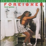 Foreigner - Head Games [mfsl] '1979