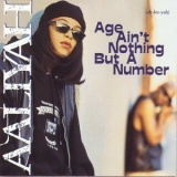 Aaliyah - Age Ain't Nothing But A Number '1994