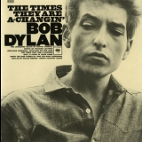 Bob Dylan - The Times They Are A-changin' (2005 remaster) '1964