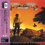 Barclay James Harvest - Time Honoured Ghosts (Japan Remaster) '1975