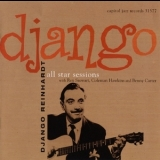 Django Reinhardt - All Star Sessions '2001