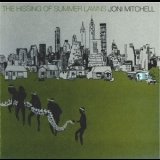 Joni Mitchell - The Hissing Of Summer Lawns '1975