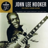 John Lee Hooker - His Best Chess Sides '1997