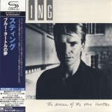 Sting - The Dream Of The Blue Turtles '1985