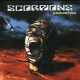 Scorpions - Acoustica (Japanese Edition) '2001