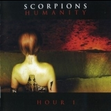 Scorpions - Humanity  Hour I (Japanese Edition) '2007