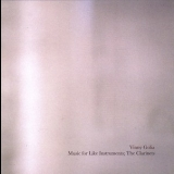 Vinny Golia - Music For Like Instruments; The Clarinets '2005