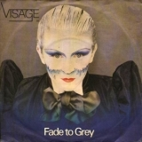 Visage - Fade To Grey (Maxi) [CDS] '1993