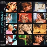 Jennifer Lopez - J To Tha L-O! (The Remixes) '2002