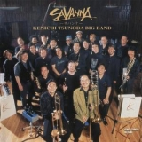 Kenichi Tsunoda Big Band - Savanna '1997