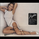 Kylie Minogue - Can't Get You Out Of My Head [CDS] '2001