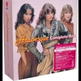 Arabesque - Complete Box '2015