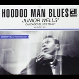 Junior Wells - Hoodoo Man Blues (2011 Expanded Edition) '1965