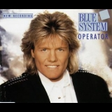Blue System - Operator [CDS] '1993