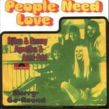 Abba - Singles Collection 1972-1982 (Disc 01) People Need Love [1972] '1999