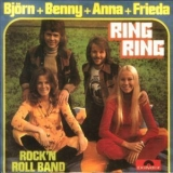Abba - Singles Collection 1972-1982 (Disc 02) Ring Ring [1973] '1999