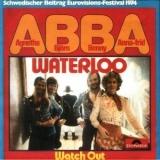 Abba - Singles Collection 1972-1982 (Disc 03) Waterloo [1974] '1999
