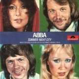 Abba - Singles Collection 1972-1982 (Disc 16) Summer Night City [1978] '1999