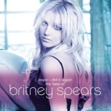 Britney Spears - Oops!... I Did It Again: The Best Of Britney Spears '2012