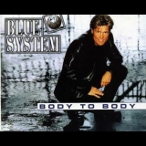 Blue System - Body To Body [CDS] '1996