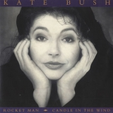Kate Bush - Rocket Man [promo Single] '1991