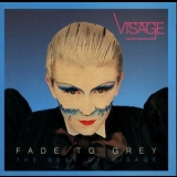 Visage - Fade To Gray / The Best Of Visage '1993