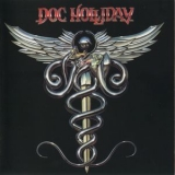 Doc Holliday - Doc Holliday (collector's Edition) '2008