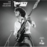 Thin Lizzy - The Definitive Collection '2006