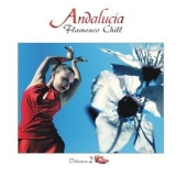 Various Artists - Andalucia Flamenco Chill Vol.2 '2013