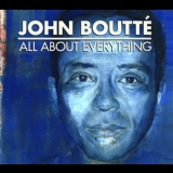 John Boutte - All About Everything '2012