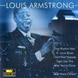 Louis Armstrong - Mahogany Hall Stomp '2000