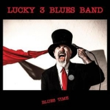 Lucky 3 Blues Band - Blues Time '2015