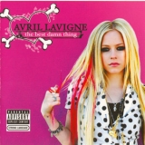 Avril Lavigne - The Best Damn Thing [Delux Version] (с матом) '2007