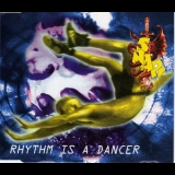 Snap! - Rhythm Is A Dancer '1992
