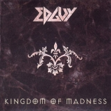 Edguy - Kingdom Of Madness '1997